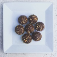 Ferrero Rocher Chocolate Truffles